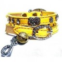 Buttercup Belle Cat Collar