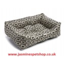 Dog Box Bed Deco Polyester