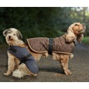 WORCESTER DOG COAT By Gor