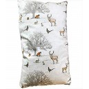 Wildlife Cushion Dog Cushion