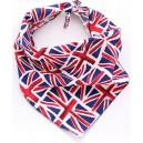 Union Jack Dog Bandana