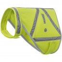 Dog High Visibility Waist Coat