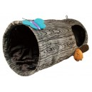 JASMINES CAT PLAY SPACES BURROW