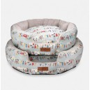Cath Kidston Cosy Dog/Cat Bed