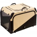 Hunter Foldable Dog Box Carrier